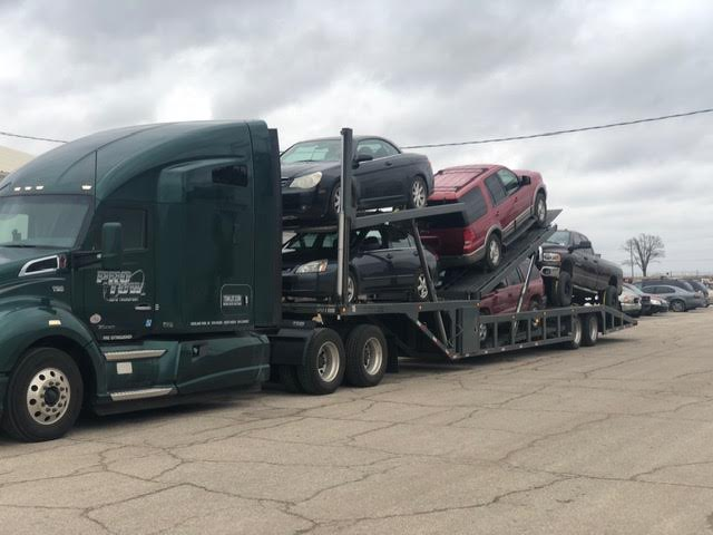 Roadside Service   Pro-Tow Auto Transport & Towing
