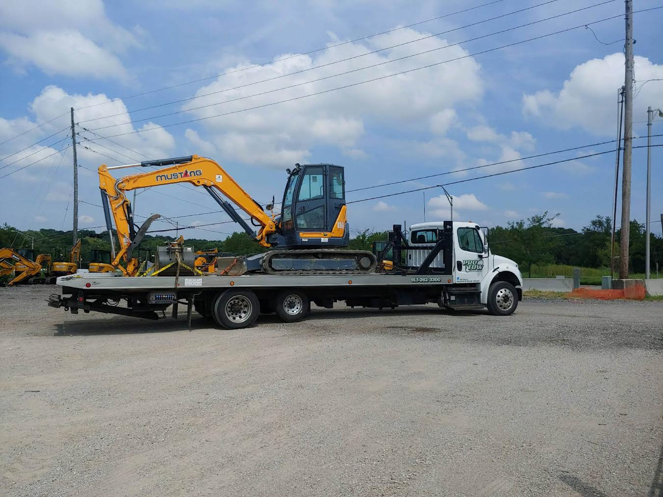 Pro Tow Auto Transport & Towing (8)